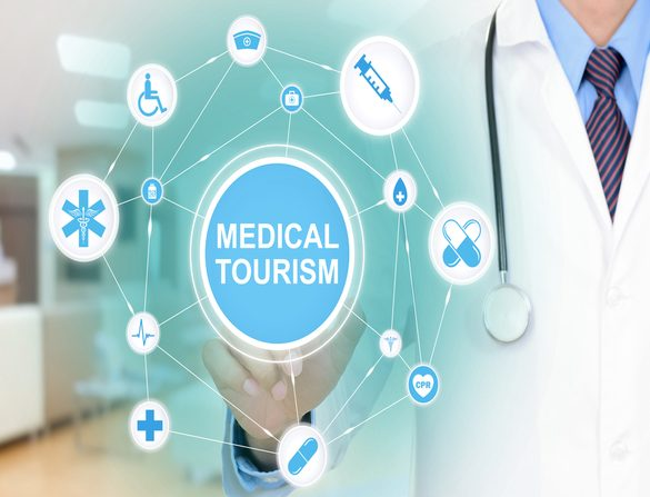 medical tourism in india-virtheal